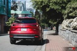 2018 Mazda CX-9 GT-3