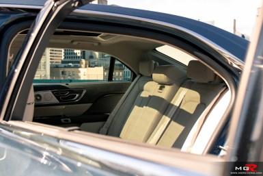 2018 Lincoln Continental-8
