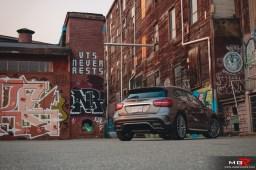 2018 Mercedes-Benz GLA45 AMG-4