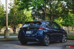 2018 Nissan Leaf-1