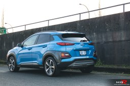2019 Hyundai Kona 1.6T Ultimate