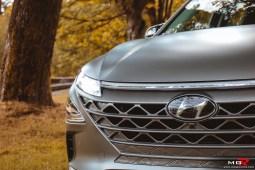 2019 Hyundai Nexo