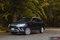 2019 Mitsubishi Outlander PHEV