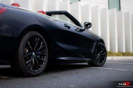 2020 BMW M850i Cabriolet