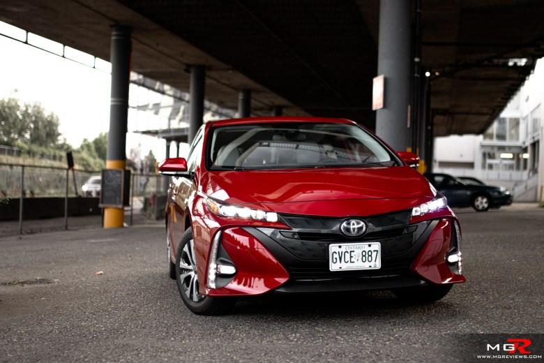 2020 Toyota Prius Prime