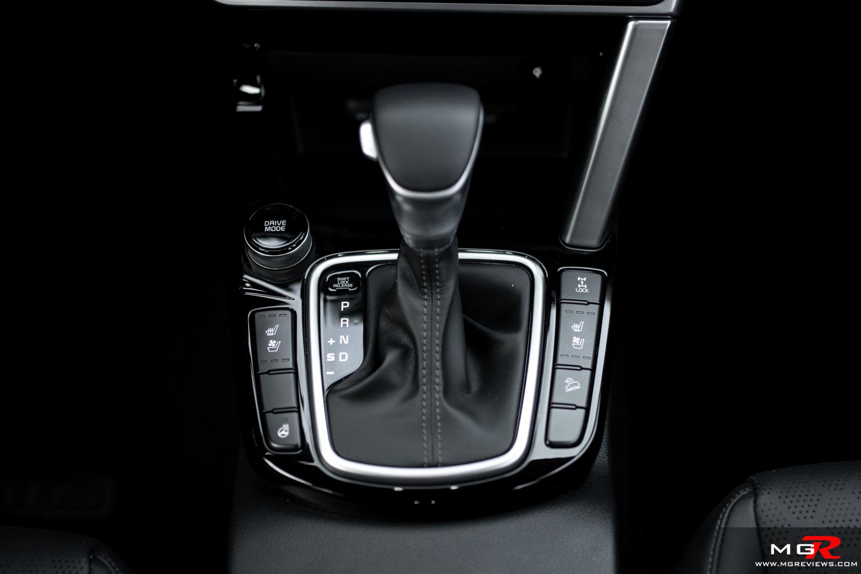 2021 Kia Seltos SX Turbo