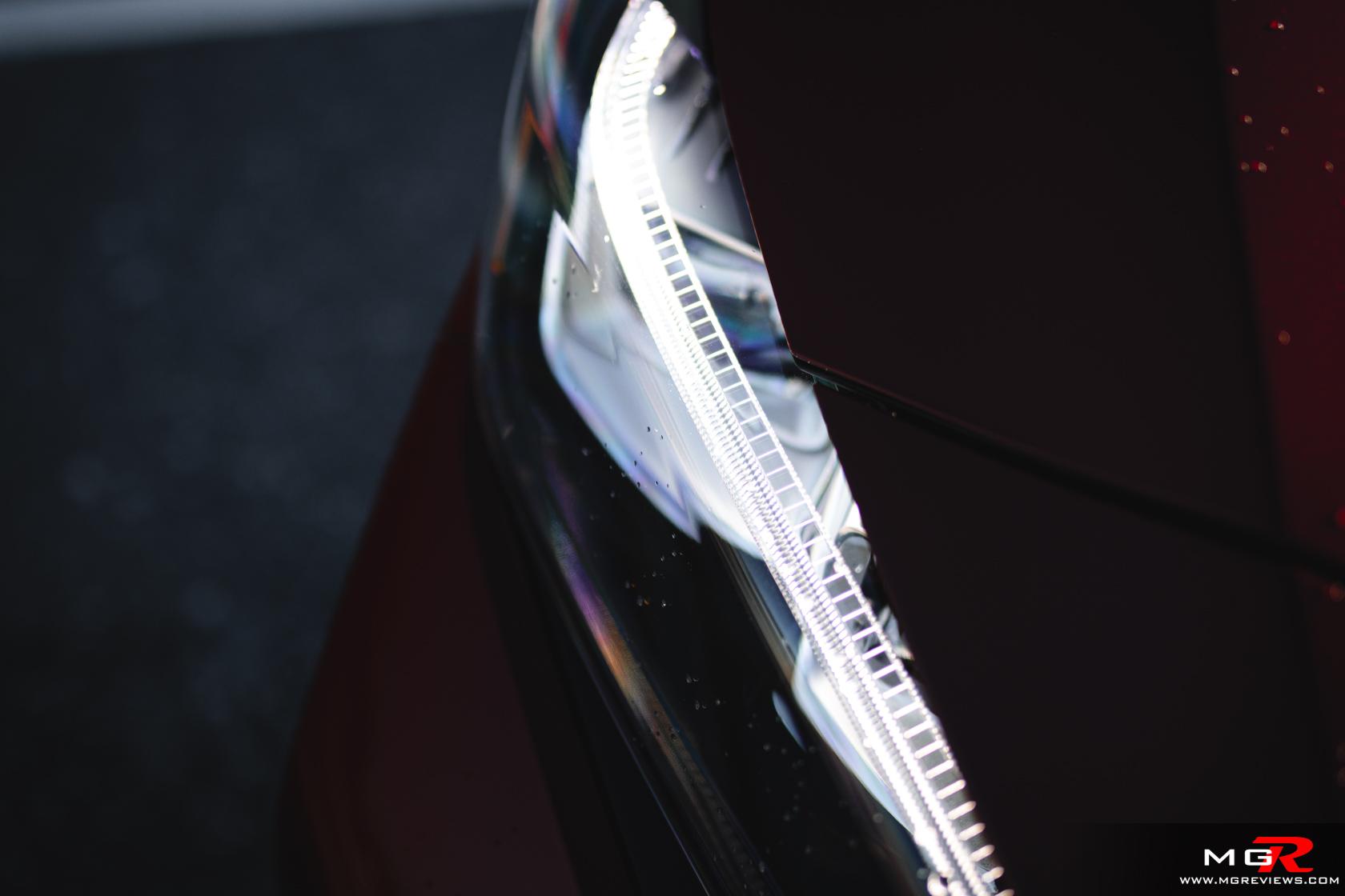 2020 Nissan Leaf Plus