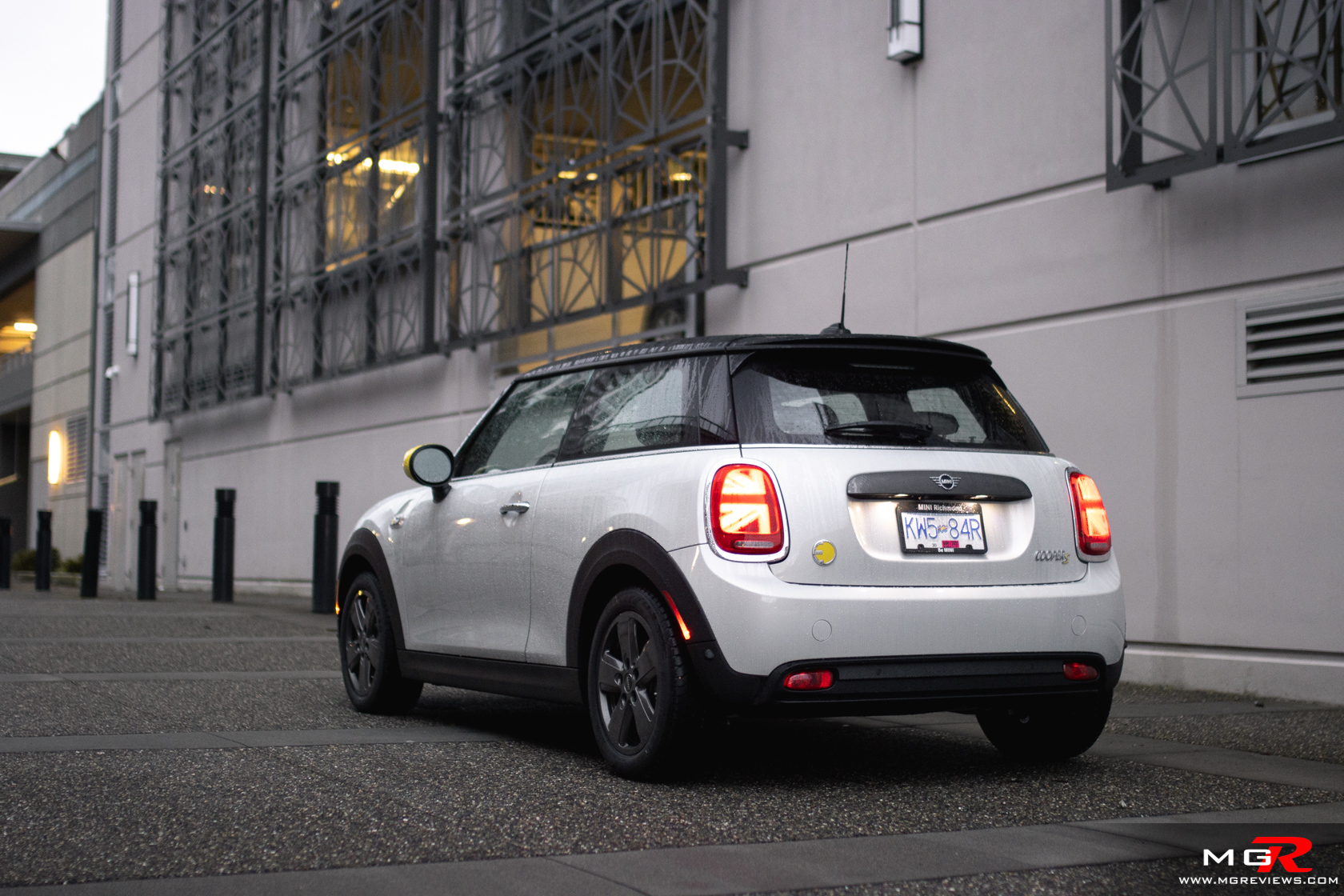 2021 Mini Cooper S Electric