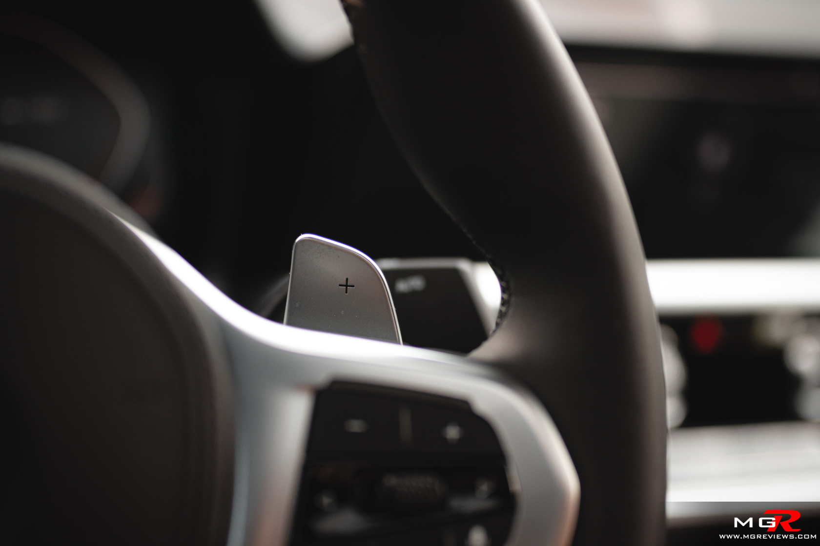 2021 BMW M440i xDrive Interior