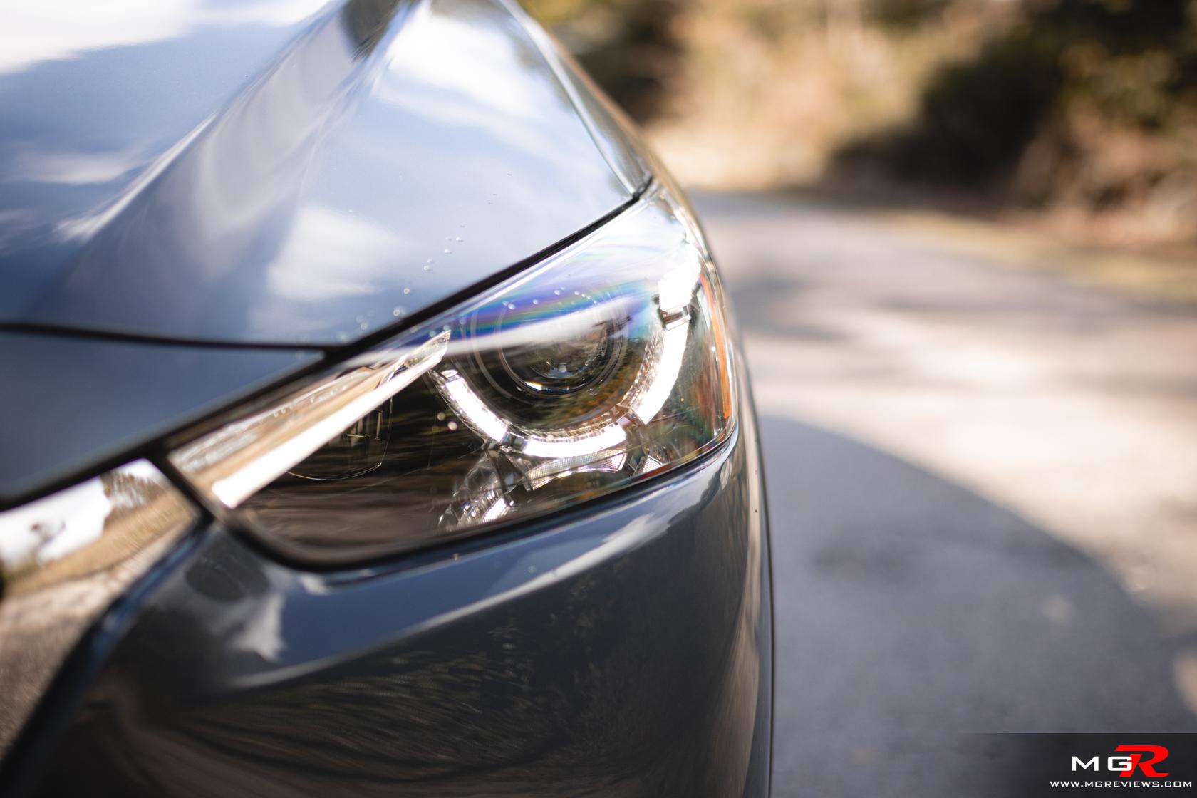 2021 Mazda CX-3 GT