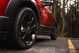 2021 Mazda CX-30 Turbo