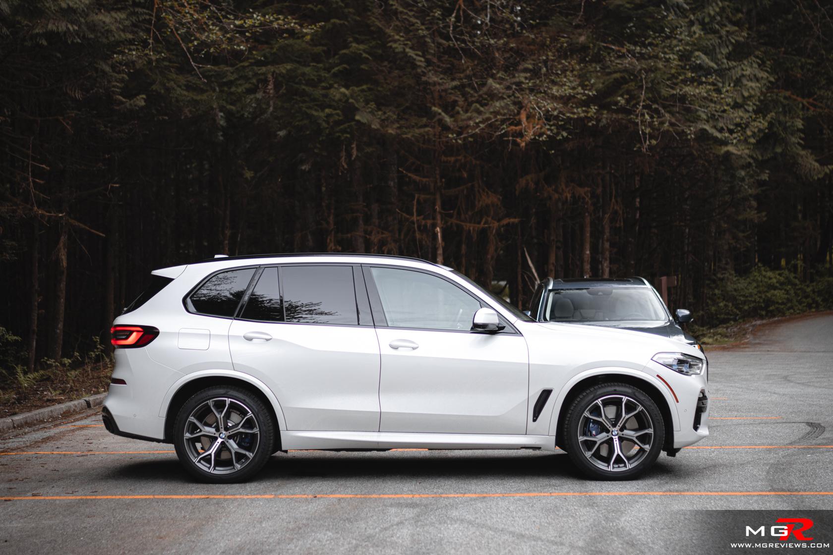 2021 BMW X5 45e xDrive