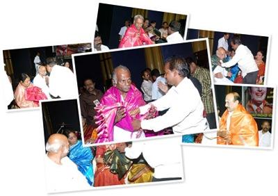MGR Function in Raja Annamalai Mandram II (2/6)