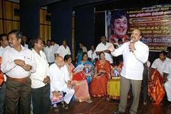 MGR Function in Raja Annamalai Mandram II (4/6)