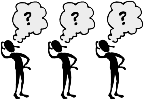 Three Precise Questions that Improve Group Clarity and