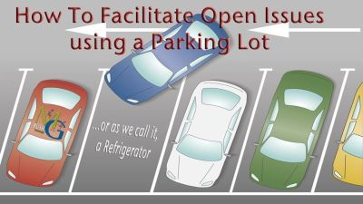 How to Manage Your Meeting Parking Lot and Action Items