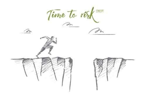 Risks Over Time