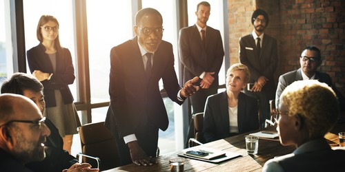 How to Recognize Diversity, Ensuring Meeting Inclusiveness