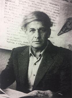 TRIZ, Genrich Altshuller