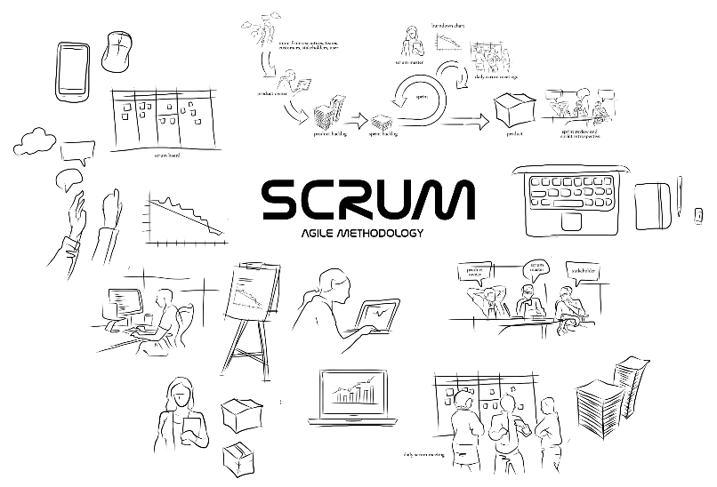 Don't Ruin Your Scrum Sprint — Use these Scrum Facilitation Event Agendas
