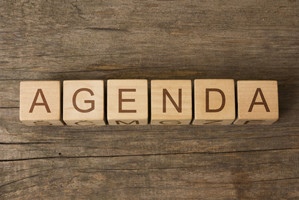 3.99 Annotated Agendas