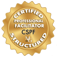 MG RUSH Certified Structured Professional Facilitator