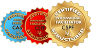 MG RUSH Certified Structured Facilitation Training