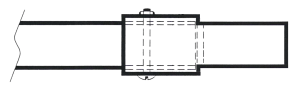 Part Assembly Pinning Method