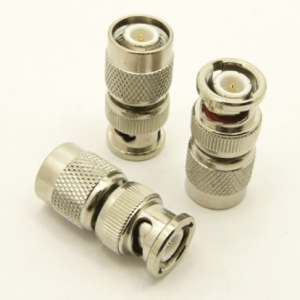 BNC-male / TNC-male Adapter (P/N: 7057)