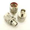 N-male / BNC-female Adapter (P/N: 7324)