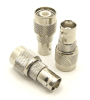 BNC-female / TNC-male Adapter (P/N: 7438)