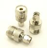 UHF-female / SMA-male Adapter (P/N: 7828)
