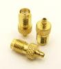 SMA-female / MMCX-male Adapter (P/N: 8202)