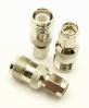 RP-TNC-female / SMA-male Adapter (P/N: 8902)