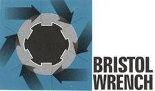 SS-508 - Bristol Spline Driver Kit