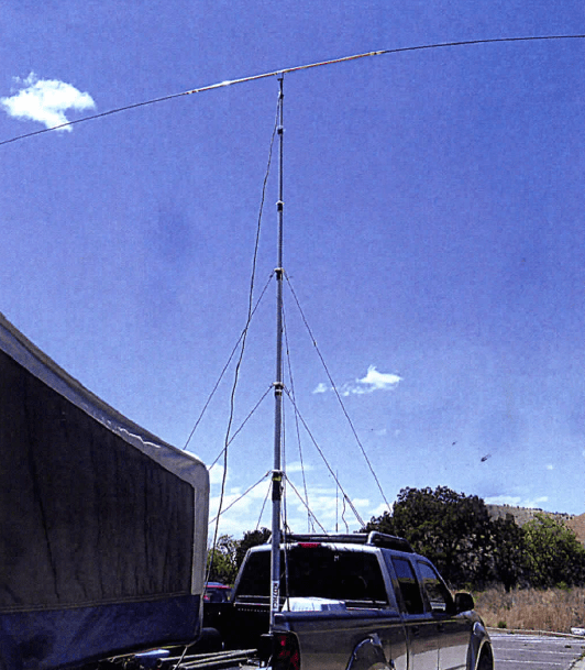 MK-2 Series 10.6FT to 14.2FT Masts