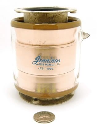 Jennings JCS-1000-10S