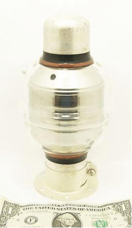 Jennings M-1000-10S