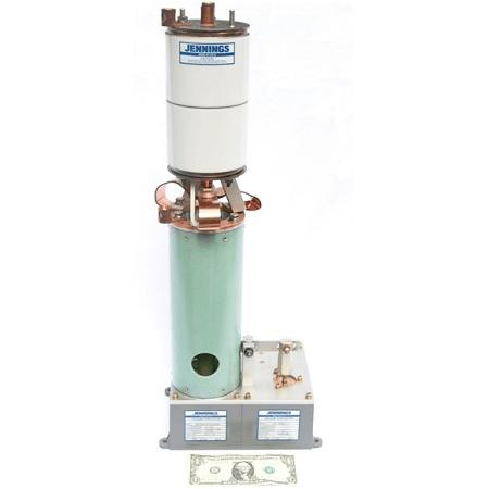 Jennings RP900K4803D26B30 Vacuum Contactor
