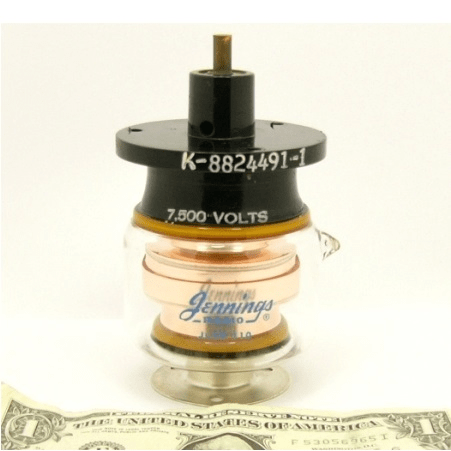 Jennings UCSV-110-7.5S