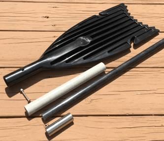 4-in-1 Paddle Kits