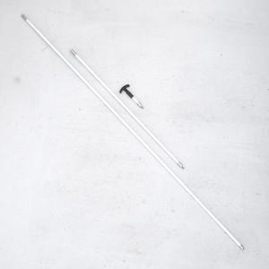 SWA-34 12 foot WHITE