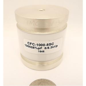 Jennings CFC-1000-8SC NEW