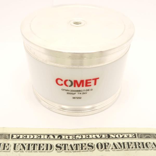 Comet CFMN-2000BBC7-DE-G NEW Max-Gain Systems, Inc.