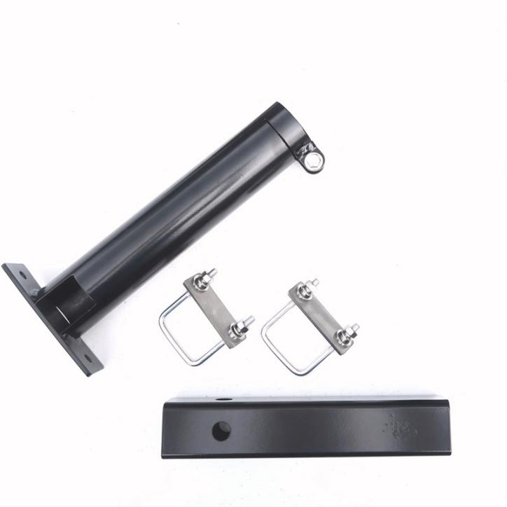 M-H1052STD-K 2 inch Support Tube 10.50 inch Hitch Bar