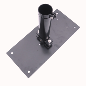 Ground Base Mast Mount Tilt Assembled - Max-Gain Systems, Inc.