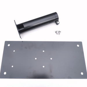 M-G212HD-K Ground Base Plate 2.5 inch Support Tube - Max-Gain Systems, Inc.