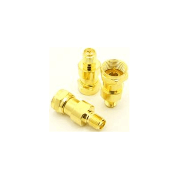 8522 F male to RP-SMA female Adapter