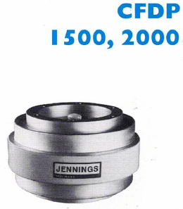 Jennings CFDP-2000-15S Catalog Picture Max-Gain Systems, Inc. www.mgs4u.com