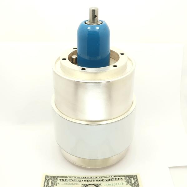 Jennings CVDP-1500-10S Max-Gain Systems, Inc. www.mgs4u.com